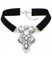 Crystal Royal Collar