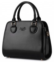 Black Glamour Bag