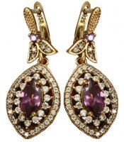 Sultan Purple Jewels